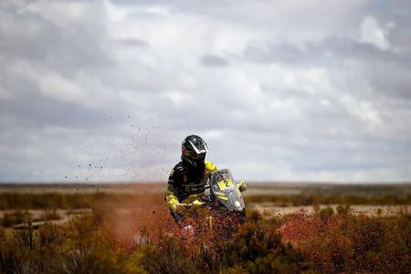 Svitko Ktm Dakar 2017