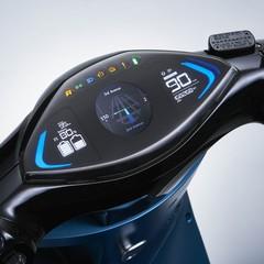Foto 8 de 13 de la galería kymco-i-one-dx-2020 en Motorpasion Moto