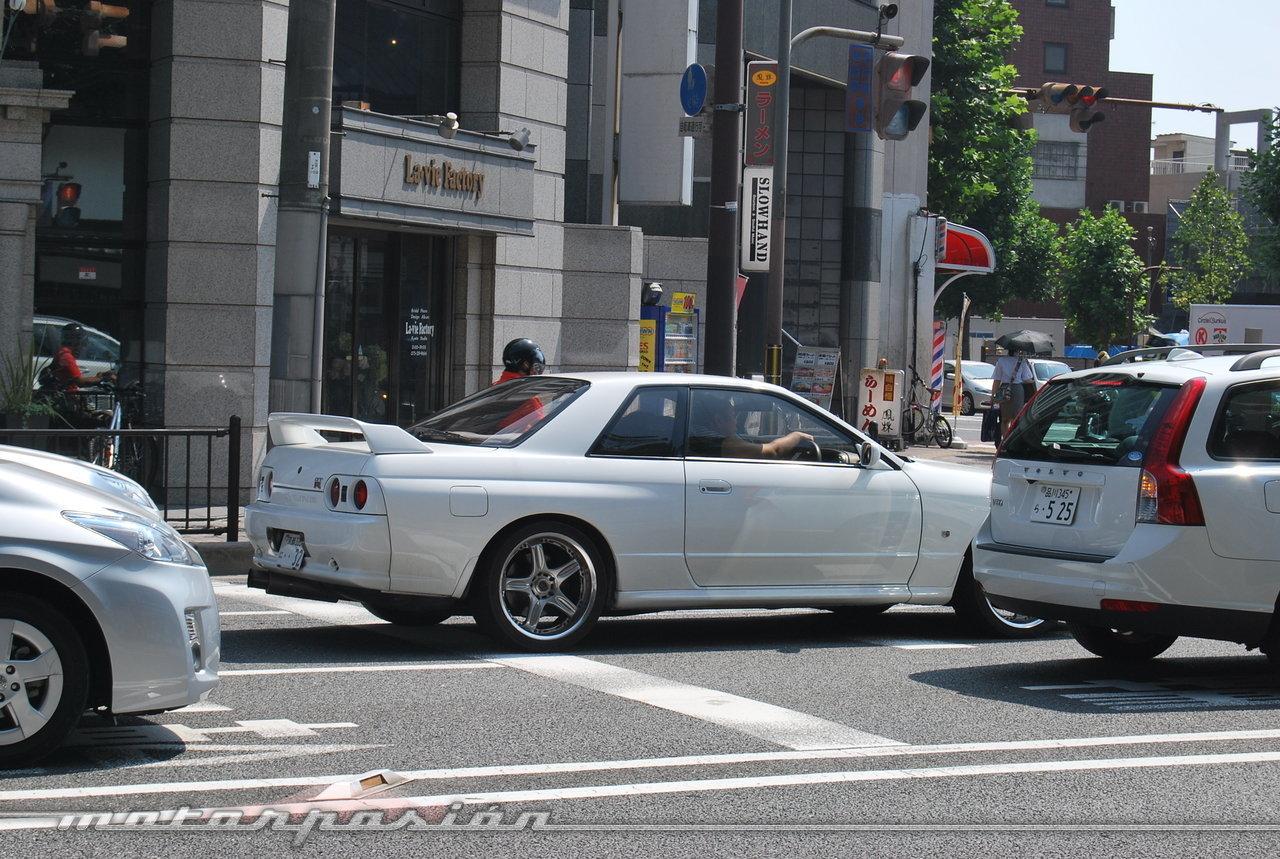 Foto de Coches en Japón (2012) (13/80)