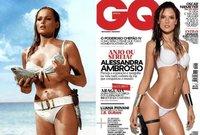 Alessandra Ambrosio, ¡llévame a pescar contigo!
