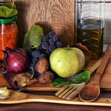 Cinco ideas de lo que puedes hacer con tus frutas y verduras muy maduras
