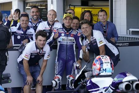Jorge Martin Moto3 Motogp Aragon 2017
