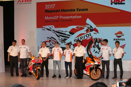 Repsol Honda Team 2017 010