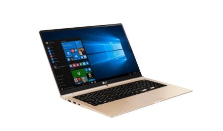LG Gram 15 es lo más parecido a una MacBook Air con Windows 10
