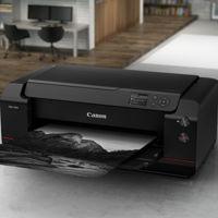 Canon presenta la imagePROGRAF PRO-1000, una impresora avanzada hasta tamaño A2