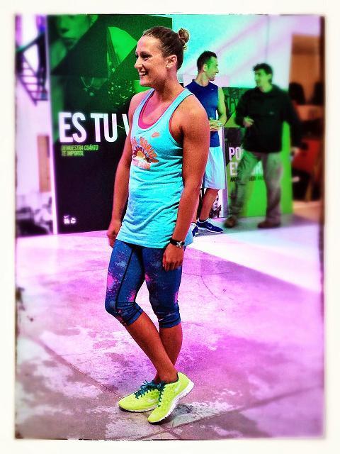 Foto de Presentación Nike Training Club (7/10)