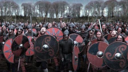 BBC América prepara la adaptación de la saga literaria 'Sajones, vikingos y normandos'
