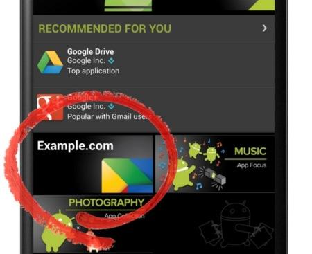 Android mejora para las empresas y Google crea un canal privado en Play Store
