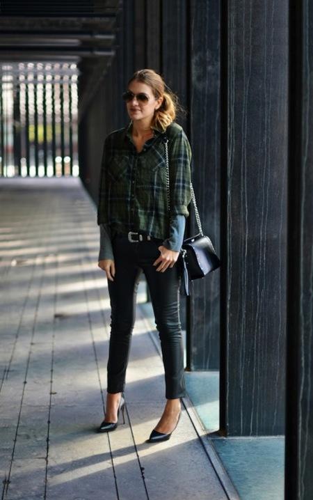 Los 'pigalle' de Zara causan sensación