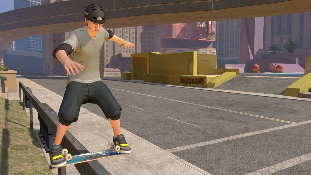 ¿Resucitará Tony Hawk's Pro Skater? Dos filtraciones invitan a tener esperanza