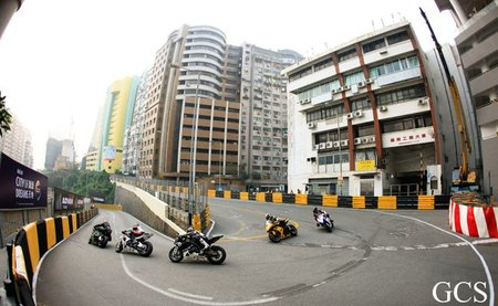 GP de Macau, desde Kevin Schwantz a Sean Dwyer