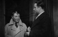 El hombre que sabía demasiado, Hitchcock