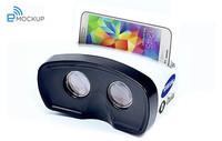El casco VR de Samsung se estaría desarrollando con la ayuda de Oculus VR