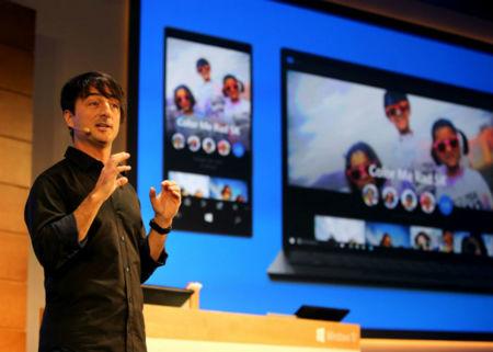 El SDK de Windows 10 nos da más pistas de como serán las nuevas aplicaciones universales