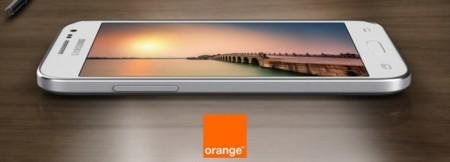 Precios Samsung Galaxy Core Prime con Orange y comparativa con Movistar, Vodafone y Yoigo