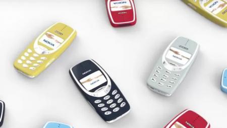 Nuevo Nokia 3310, esto es todo lo que nos dicen que esperemos de ti