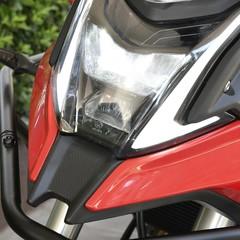 Foto 26 de 73 de la galería voge-500ds-2020-prueba en Motorpasion Moto