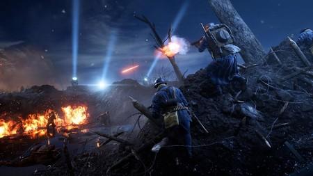 DICE está probando un modo Battle Royale en Battlefield V para ver si merece la pena introducirlo, según VentureBeat