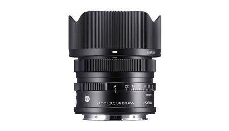 Sigma 24mm F3 5 Dg Dn Contemporary
