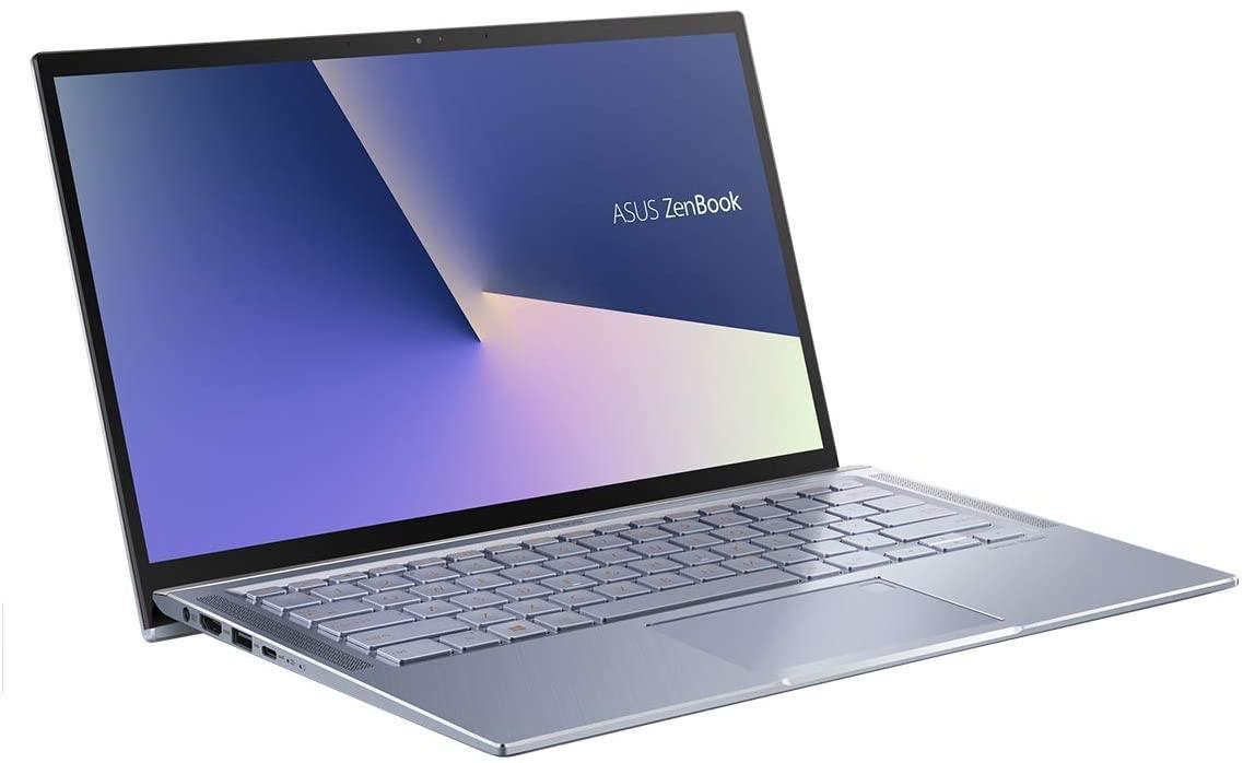 """Asus Zenbook 14 UX431FA-AM132 Intel Core i5-10210U/8GB/512GB SSD/14"""""""