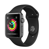 Apple Watch Series 3 en oferta en eBay: 170,99 euros con este cupón