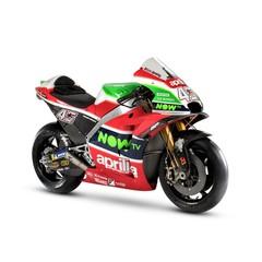 Foto 20 de 52 de la galería aprilia-racing-team-gresini-motogp-2018 en Motorpasion Moto