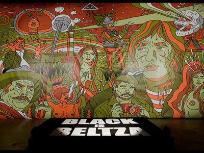 Black is Beltza, una exposición para los fans del cómic