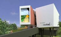 Nuevo museo dedicado a Hergé y Tintín en Bélgica