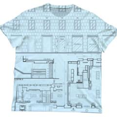 Foto 4 de 8 de la galería camisetas-arquitectonicas-de-prada en Trendencias Lifestyle