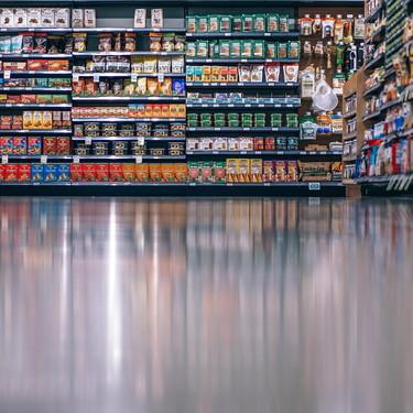 Comer en estado de alarma: al supermercado de uno en uno (y los restaurantes solo para llevar o a domicilio)