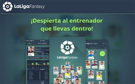 Fantasy Liga Bbva