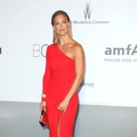 Bar Refaeli amfar Cannes 2014