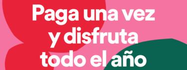 Spotify lanza un nuevo plan de suscripción anual en Colombia