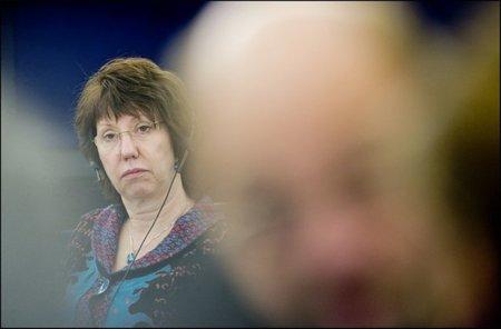 La Directiva Ashton de la Ciberseguridad en Europa