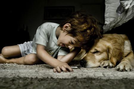 ¿Tenemos un hijo o un perro?