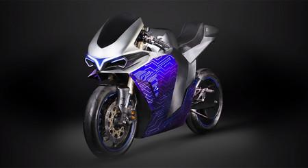 Emula Moto Electrica Sonido Motor Gasolina 1