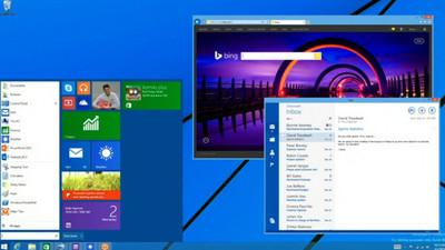 El nuevo menú de inicio podría llegar a Windows 8 en agosto