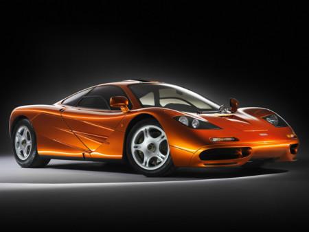 El McLaren F1 podría volver bajo la forma de un GT de 700 CV