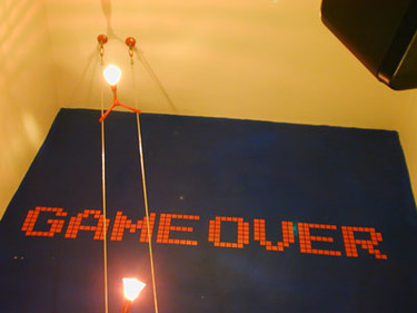 Decorar un loft inspirado en videojuegos y ciencia ficción