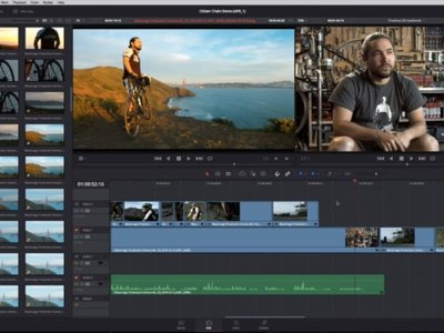 DaVinci Resolve 12, la primera beta ya disponible