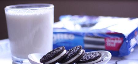 Más allá del vaso de leche: Nueve recetas en las que usar galletas Oreo como ingrediente