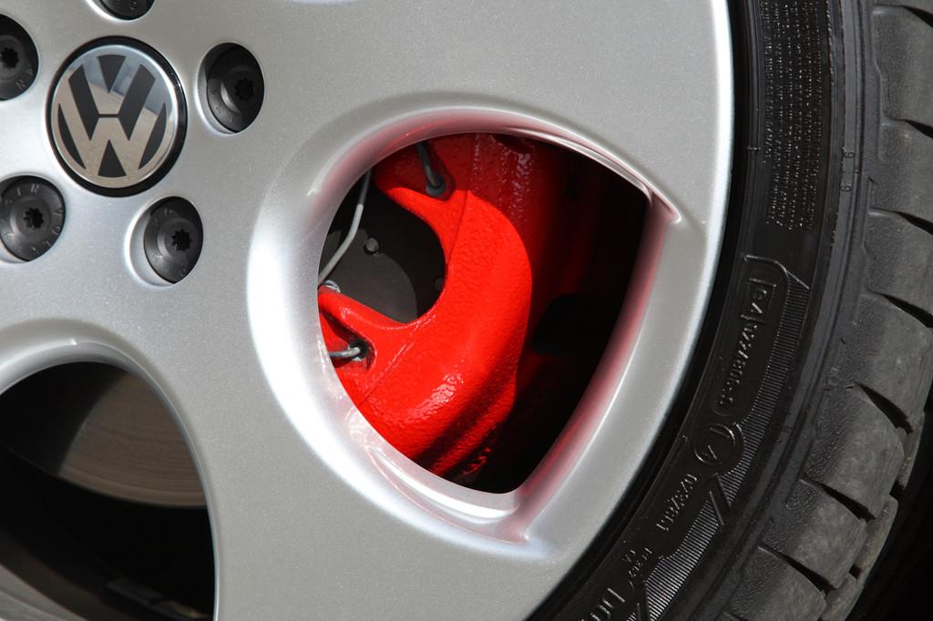 Foto de Volkswagen Polo GTI (19/24)