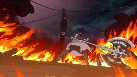 Anunciado DNF Duel: Arc System Works vuelve a la carga con un nuevo e impactante juego de lucha