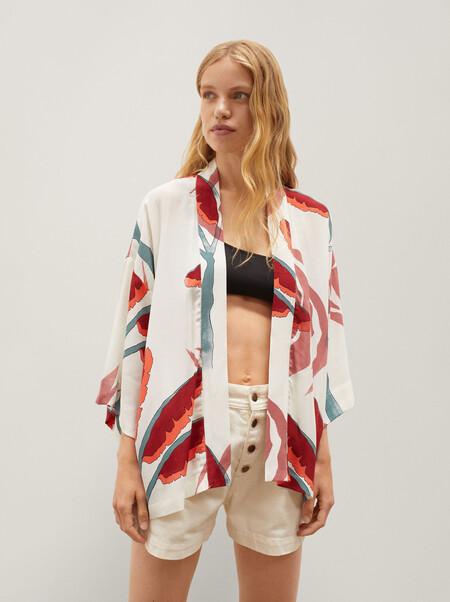 Parfois Kimonos Verano 2021 05