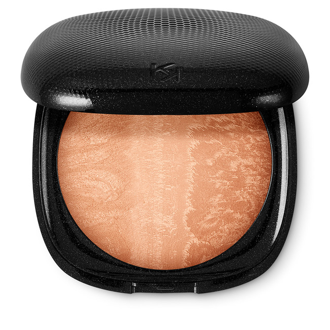 Dark Treasure Baked Bronzer