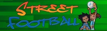 'Street Football' en imágenes