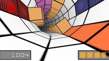 'SpeedX 3D', el éxito de Android y iOS, llegará mañana a la eShop de Nintendo 3DS. Repasamos el resto de novedades