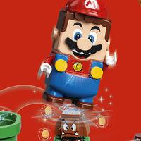 LEGO Super Mario llegará este mismo verano y desvela su precio, sus distintos sets y más