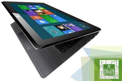 Prueba los productos de Asus con Windows 8 en los Premios Xataka 2012