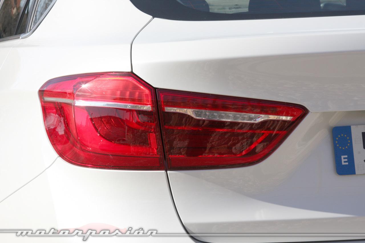 Foto de BMW X6 2014 (toma de contacto) (11/14)